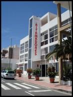 Hotel Altamadores