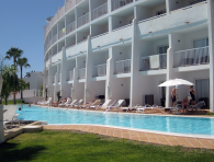 Sunprime atlantiske Vis Suites & Spa