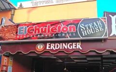 El Chuleton Steakhouse Playa del Ingles