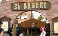 Restaurang El Rancho Playa del Ingles