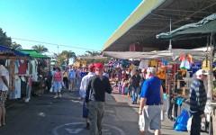 Marknad San Fernando 2012
