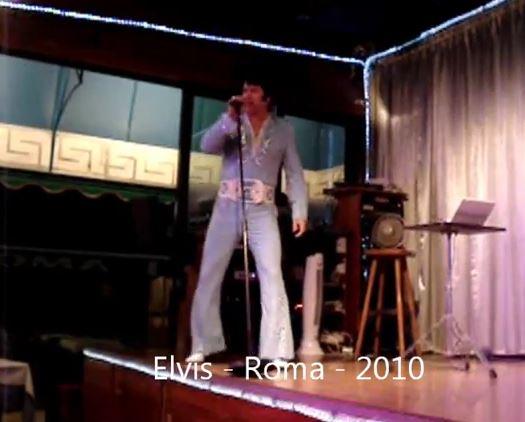 Show Roma Playa del Ingles